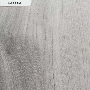 TOPOCEAN Chipboard, L3358G-Gold Beech, Wood Veneer.