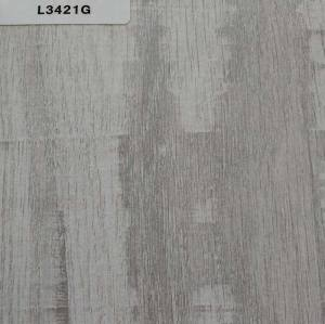 TOPOCEAN Chipboard, L3421G-Art Oak, Wood Veneer.
