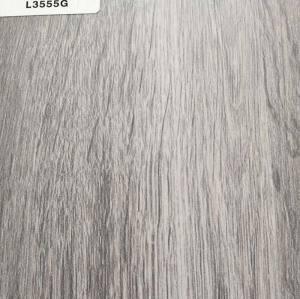 TOPOCEAN Chipboard, L3555G-Aged Elm, Wood Veneer.