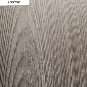 TOPOCEAN Chipboard, L3575G-Quebec Oak Iron Ash, Wood Veneer.