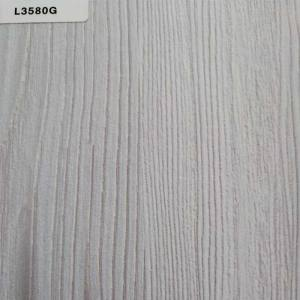 TOPOCEAN Chipboard, L3580G-Norwegian Snow Fir, Wood Veneer.