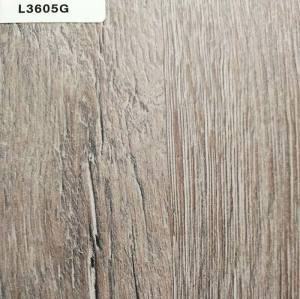 TOPOCEAN Chipboard, L3605G-Pickup, Wood Veneer.
