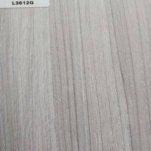 TOPOCEAN Chipboard, L3612G-Swiss Elm, Wood Veneer.