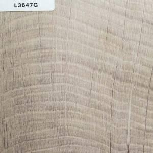 TOPOCEAN Chipboard, L3647G-Rustic Wood Yellow, Wood Veneer.