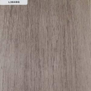 TOPOCEAN Chipboard, L3648G-Rustic Wood Gray, Wood Veneer.
