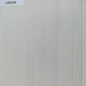 TOPOCEAN Chipboard, L3822G-Taiwan Hemlock White Wash, Wood Veneer.