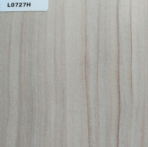 TOPOCEAN Chipboard, L0727H-Apple crude wood chipboard, Wood Veneer.