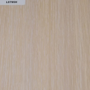 TOPOCEAN Chipboard, L0975H-Nordic white oak, Wood Veneer.
