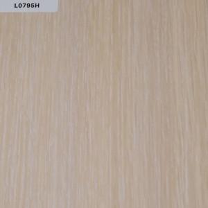 TOPOCEAN Chipboard, L0975H-Nordic white oak, Wood Veneer.