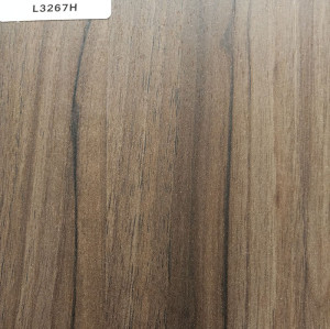 TOPOCEAN Chipboard, L3267H-North American Walnut wood chipboard, Wood Veneer.
