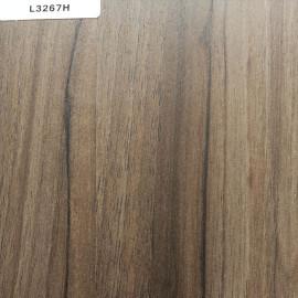 正鼎パーティクルボード,L3267H-北米のクルミウッド,化粧板,家具材料/建築の材料