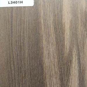 TOPOCEAN Chipboard, L3401H-Aged maple, Wood Veneer.