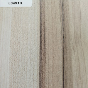 TOPOCEAN Chipboard, L3491H-Maple white wash wood chipboard, Wood Veneer.