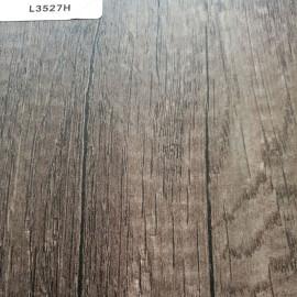 正鼎パーティクルボード,L3527H-ノスタルジックインクオーク,化粧板,家具材料/建築の材料