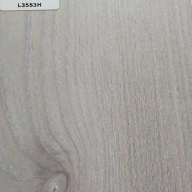 正鼎パーティクルボード,L3553H-ホワイトネイヤーソンオーク,化粧板,家具材料/建築の材料