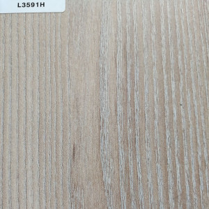 TOPOCEAN Chipboard, L3591H-Neyerson oak, Wood Veneer.