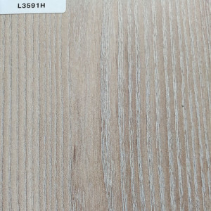 TOPOCEAN Chipboard, L3591H-Neyerson oak, Wood Veneer.