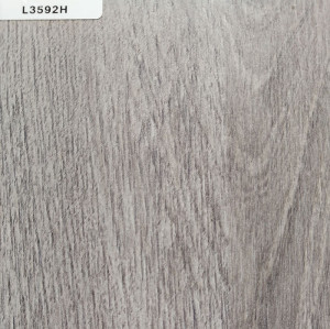 TOPOCEAN Chipboard, L3592H-North American ash, Wood Veneer.