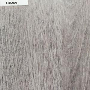 正鼎パーティクルボード,L3592H-北米のアッシュウッド,化粧板,家具材料/建築の材料