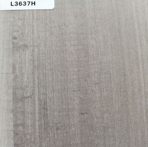 TOPOCEAN Chipboard, L3637H-The spring breeze oak, Wood Veneer.
