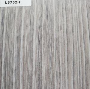 TOPOCEAN Chipboard, L3752H-Congo silver dog wood, Wood Veneer.