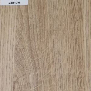 TOPOCEAN Chipboard, L3817H-Canadian oak, Wood Veneer.