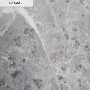 正鼎刨花板,L3628L-卡拉拉白,贴面板-木材