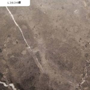 正鼎刨花板,L3634-金龙石,贴面板-木材