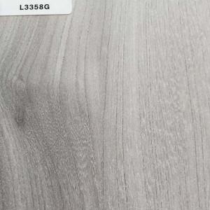 正鼎刨花板,L3358G-黄金榆木,贴面板-木材