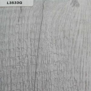 正鼎刨花板,L3533G-怀古橡木白,贴面板-木材