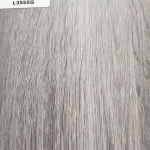 正鼎刨花板,L3555G-陈年栎木,贴面板-木材