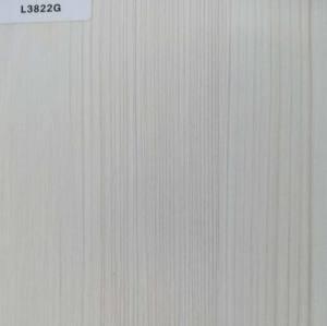 正鼎刨花板,L3822G-台湾铁杉洗白,贴面板-木材