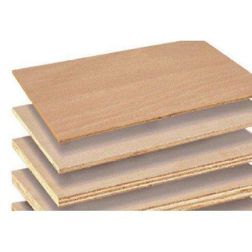 In 2018, the average annual growth rate of plywood production in China reached 15%