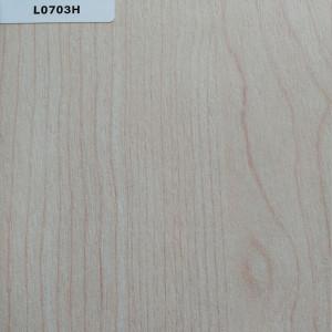 正鼎刨花板,L0703H-北欧白枫木,贴面板-木材