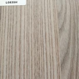 正鼎刨花板,L0835H-时尚浮雕橡木,贴面板-木材