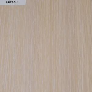 正鼎刨花板,L0975H-北欧白橡木,贴面板-木材