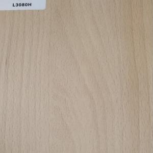 正鼎刨花板,L3080H-白山毛榉,贴面板-木材