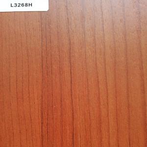 正鼎刨花板,L3334H-原切北美橡木,贴面板-木材