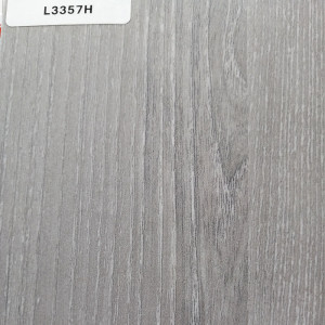 正鼎刨花板,L3357H-布隆橡木洗白,贴面板-木材