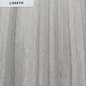 正鼎刨花板,L3447H-鹿儿岛胡桃木,贴面板-木材