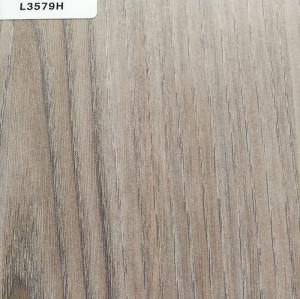 正鼎刨花板,L3579H-布拉格橡木,贴面板-木材