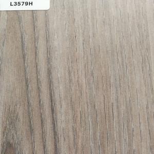 正鼎刨花板,L3591H-尼雨森橡木,贴面板-木材