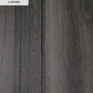 正鼎刨花板,L3625H-经典胡桃木,贴面板-木材