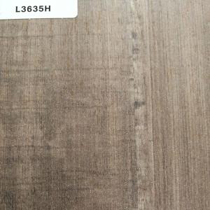 正鼎刨花板,L3635H-秋意橡木,贴面板-木材