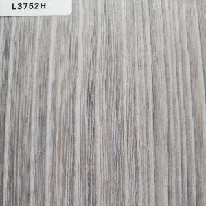 正鼎刨花板,L3752H-刚果银丝犬木,贴面板-木材