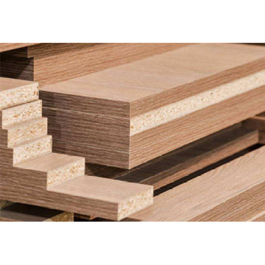 The latest distribution of wood-based panel production in the world