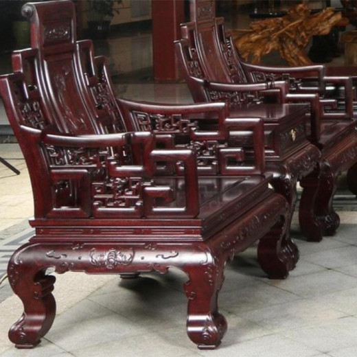 Which 3 styles of furniture do you think are most famous in China? why?