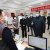 Xi Jinping: Resolutely Winning the General People's War Siege of the Epidemic Prevention and Control