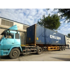 Container Loading Inspection|QTS Quality Control Service
