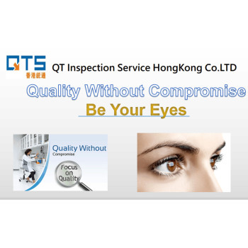 Pre-shipment Inspection/quality control&assurance/Home inspection/Goods check China&Asia/QTS